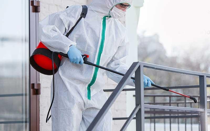 O Que Você Precisa Saber Sobre Sanitização de Ambientes no Combate a COVID-19